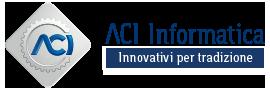 Logotipo Aci Informatica