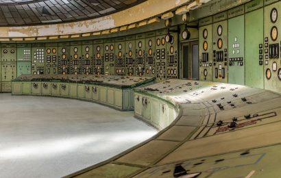 #Breve storia del nucleare in Italia: L'esordio
