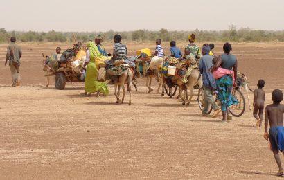 Oltre 140 milioni di migranti climatici entro il 2050, stima la Banca Mondiale