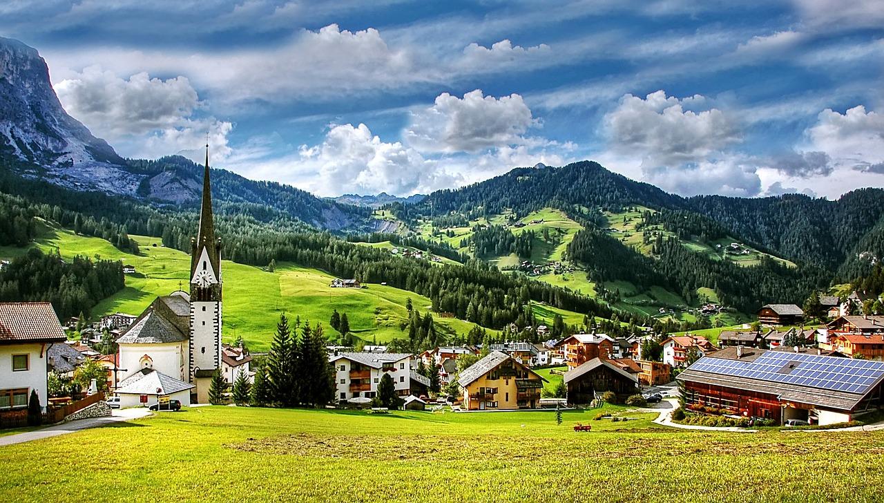 Piano KlimaLand dell'Alto Adige al 2050: il punto sul fotovoltaico