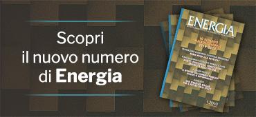 Ultimo numero della rivista Energia