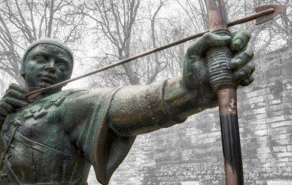 Robin Hood (alla rovescia) e giustizia ambientale
