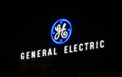 Sulla crisi di General Electric