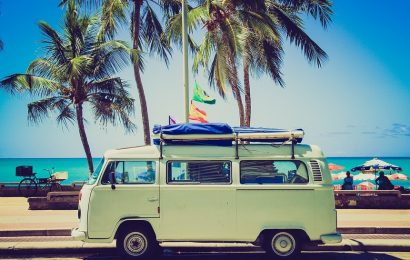 Sì viaggiare…
