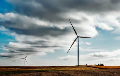 Quanta energia eolica sta producendo il Regno Unito?