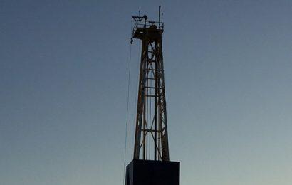 Petrolio e gas in Italia