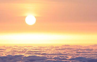 Il potenziale del sole