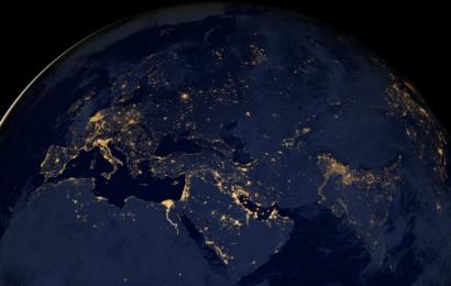 electricitymap.org, la mappa dell'impatto climatico del settore elettrico