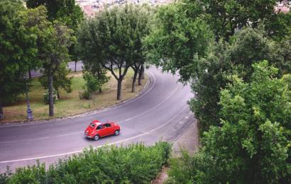 Intervista a Paolo Scudieri (Pres. ANFIA): l'industria italiana dell'automotive e la sfida dell'elettrico