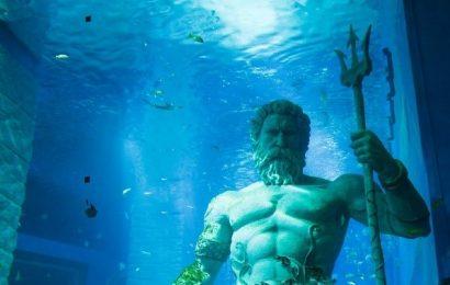 Non affondare la nave Eastmed-Poseidon prima del suo varo