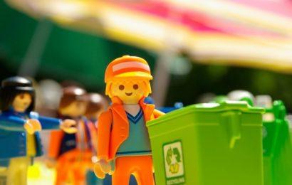 Economia Circolare: non solo rifiuti. Un confronto tra Italia ed Europa