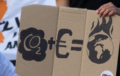 Elezioni Europee: quanto contano l'energia e l'ambiente?