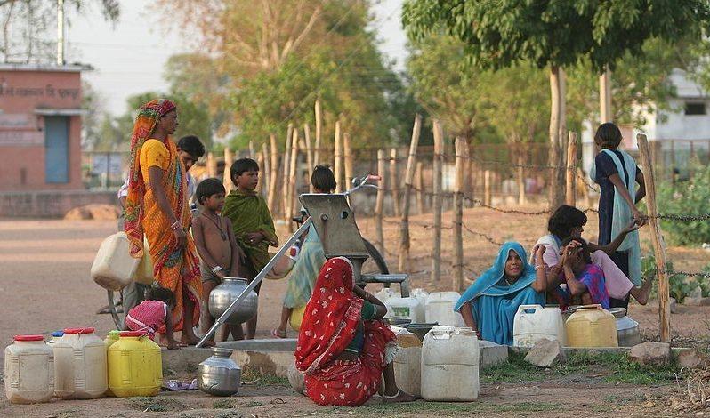 Quasi 2 miliardi di persone a rischio emergenza idrica