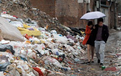 Senza impianti saremo sommersi ancor più dai rifiuti