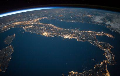 Stiamo o non stiamo decarbonizzando l'Italia?