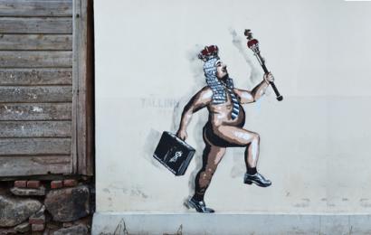 Il Re è nudo: COP25 e il fallimento degli Stati