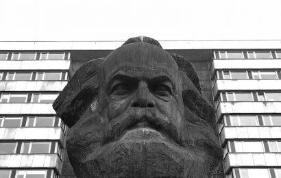 Il ciclo del carbonio e Marx