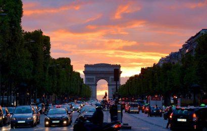 Covid mette fine al modello delle Megacities? L'esempio di Parigi