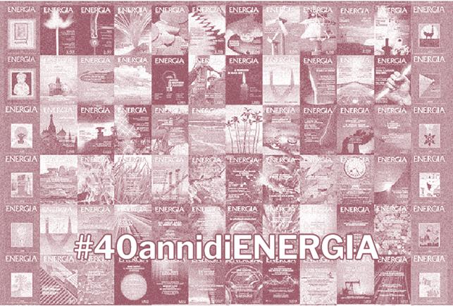 #40anni, Clô: continuare nel nostro impegno, ancor più complesso