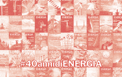 #40anni, Sticchi Damiani: ACI ed Energia, una collaborazione che si rinnova