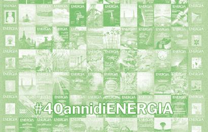 #40anni, Zorzoli: voltarsi indietro per guardare avanti