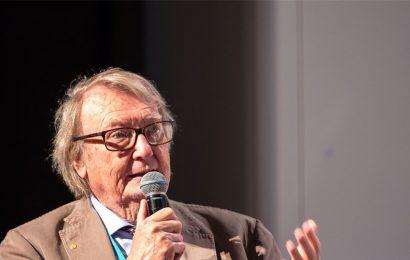 Intervista a Carlo Rubbia: tra nucleare e fossili a 0 emissioni