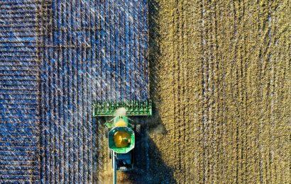 Le molte facce dell'agricoltura nella lotta al climate change