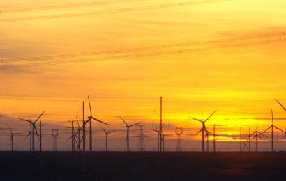 Eolico: che fine fanno le turbine?