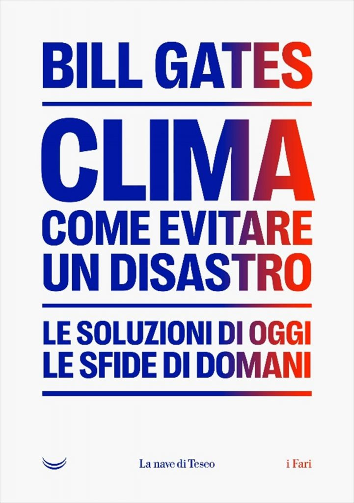 Clima, come evitare un disastro